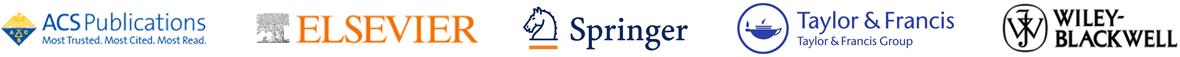 OnLine English Publisher Logos
